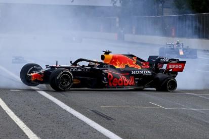 """Reifendrücke: McLaren-Teamchef fordert """"Transparenz"""" ein"""