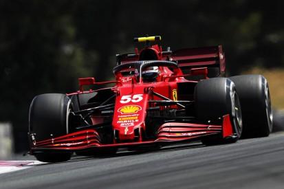 """Ferrari in Le Castellet """"zurück in der Realität"""""""