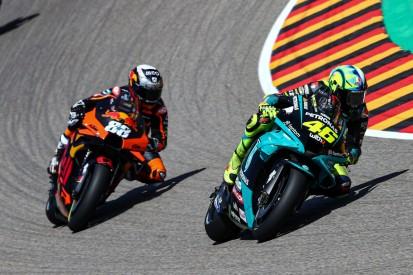 MotoGP-Liveticker Sachsenring: Wer verpasst den direkten Q2-Einzug?