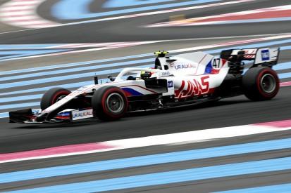 Wie Kuchen nicht essen dürfen: Mick Schumacher erstmals in Q2, aber ...