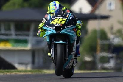 Valentino Rossi glaubt: Entwicklung zu weicheren Reifen schlecht für seinen Stil