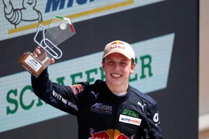 """""""Brauchten nur freie Bahn"""": Wie eiskalt Rookie Lawson AMG in Monza abzockte"""