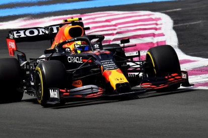 Sergio Perez: Diese Aufgabe gibt ihm Helmut Marko für das Rennen in