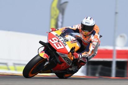 MotoGP: Marquez setzt Sachsenring-Serie mit seinem elften Sieg fort