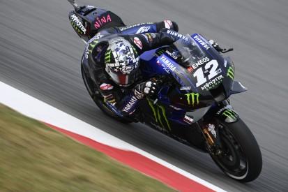 MotoGP Assen FT1: Maverick Vinales vor Pol Espargaro, Valentino Rossi auf P15