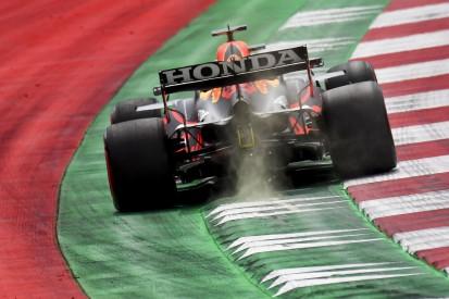 F1-Qualifying Steiermark 2021: Verstappen holt Heimpole in Spielberg!
