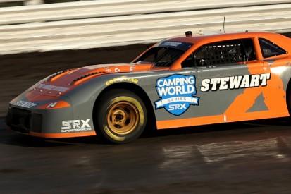 SRX Eldora: Tony Stewart triumphiert auf seiner Strecke