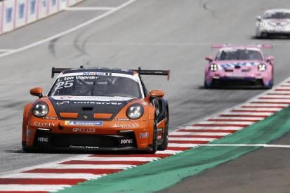Porsche-Supercup Spielberg 2021: Perfektes Wochenende für Larry ten Voorde