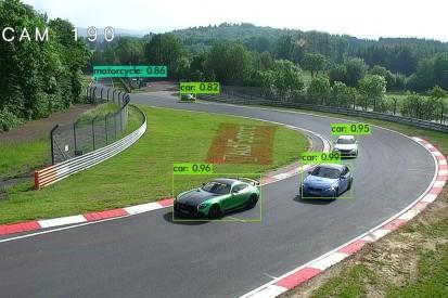 Nürburgring-Nordschleife: Künstliche Intelligenz soll Sicherheit revolutionieren