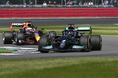 """Danner: Hamilton musste Verstappen zeigen, dass er """"kein Feigling"""" ist"""