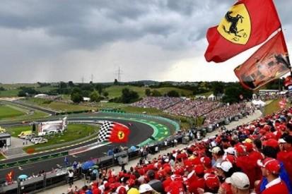 Ungarn Grand Prix Grandstand-Guide 2021: Welche Tribüne ist die Beste?