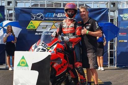 """""""Es gibt einen Plan"""" - Holt Ducati den Namen Bayliss zurück in die WSBK?"""