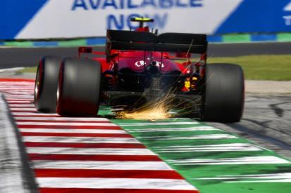 Ferrari zweimal außerhalb der Top 10: Befürchtungen haben sich bestätigt