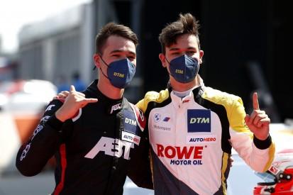 24h Spa 2021: Einige DTM-Fahrer greifen nach dem Gesamtsieg