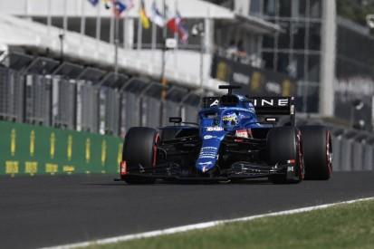 """Alonso erwartet Startdrama in Ungarn: """"Vielleicht ein paar Plätze frei Haus"""""""