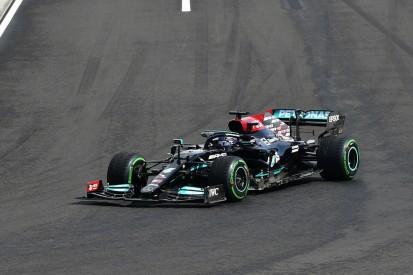 """Formel-1-Liveticker: Mercedes: """"Mussten unseren Fehler akzeptieren"""""""
