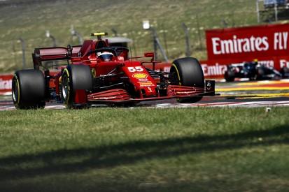 Ferrari kündigt großes Motoren-Update für verbleibende Saison an