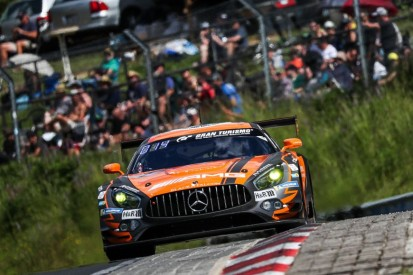 Ab NLS7: Nürburgring-Nordschleife wird wieder für Zuschauer zugänglich!