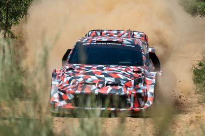 """WRC 2022: FIA rechnet mit """"zwölf oder mehr"""" Rally1-Autos im ersten Jahr"""