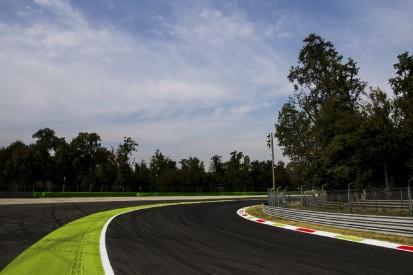 """Monza: Historische Parabolica-Kurve wird umbenannt in """"Alboreto-Kurve"""""""