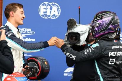 Rosberg begrüßt Russell-Wechsel: Wollen Spannung bei Mercedes sehen!