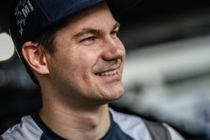 Hyundai holt Teemu Suninen für Rallye Spanien ins Aufgebot