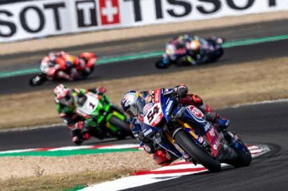 Jonathan Rea überzeugt: Kawasaki kann von Yamaha-Philosophie lernen