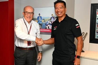 Neuer MotoGP-Vertrag bis 2026: Aus Petronas-Yamaha wird 2022 RNF-Yamaha