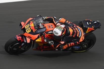 MotoGP-Liveticker Misano 1: Wer verpasst den direkten Q2-Einzug?