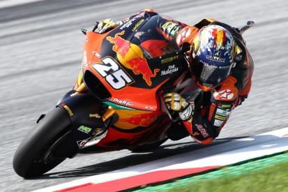 Moto2-Qualifying Misano: Deutliche Pole für Rookie Raul Fernandez