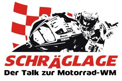 Schräglage: Hol dir den Podcast zur MotoGP in Misano 1