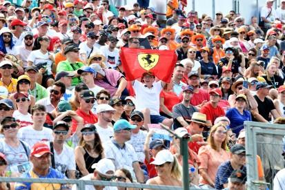 Formel-1-Teamchefs einig: Wir müssen auf die Fans hören!