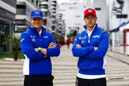 Jetzt auch offiziell: Haas bestätigt Mick Schumacher und Nikita Masepin für 2022