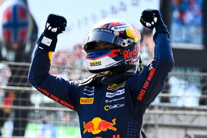 Meisterkrönung am Freitagabend: Dennis Hauger ist Champion der Formel 3