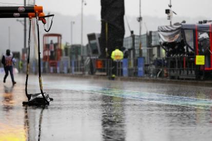 Viel Regen in Sotschi: Was passiert bei einer Qualifying-Absage?