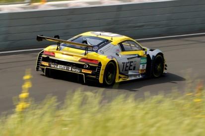 Drudi statt Kaffer: Rutronik ändert Fahrer für Sachsenring