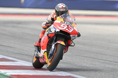 MotoGP Austin 2021: Marquez siegt, Quartararo baut WM-Vorsprung aus