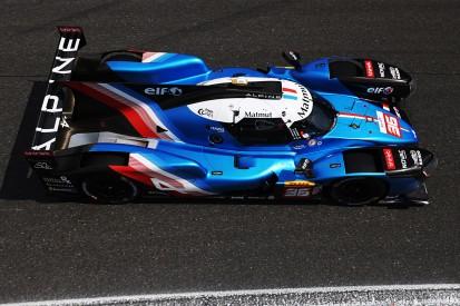 Alpine: Weshalb man in Le Mans auf die LMDh-Klasse setzt