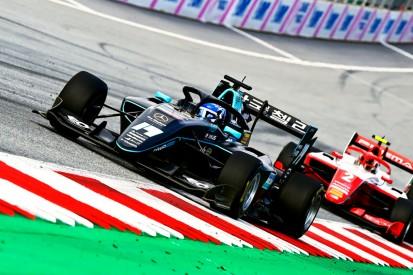 Nach Formel-3-Ausstieg: HWA zieht auch in der Formel 2 den Stecker