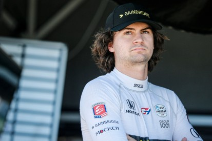 US-Talent Colton Herta: Möglicher F1-Wechsel durch Superlizenz ausgebremst