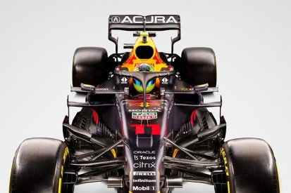 Red Bull und AlphaTauri enthüllen Acura-Branding für den US-Grand-Prix