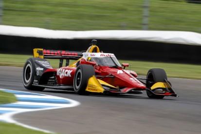 """Christian Lundgaard fährt 2022 IndyCar bei RLL: """"War das, was ich wollte"""""""