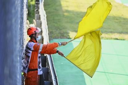 Doppelgelb-Kontroverse: Welche Lehren die Formel 1 daraus zieht