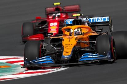 Lando Norris: Ferrari ist durch neuen Motor stärker geworden