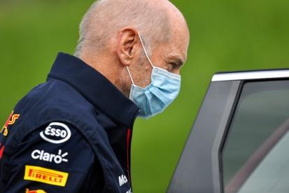 Adrian Neweys Fahrradunfall: Bernie Ecclestone hat Kontakte spielen lassen
