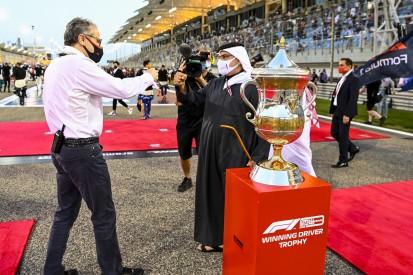"""So verteidigt sich die Formel 1 gegen Vorwurf des """"Sportswashing"""""""
