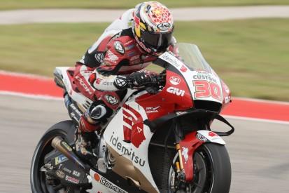 MotoGP Misano 2: Nakagami im Warm-up Schnellster vor Ducati-Duo