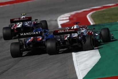 Fernando Alonso: Wollte er mit Giovinazzi etwas beweisen?