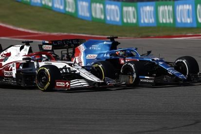 Alonso-Ärger: Rennleiter Masi kündigt Fahrergespräch an