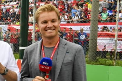 """Nico Rosberg: """"Höchstes Level, das die Formel 1 je gesehen hat"""""""